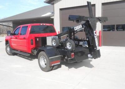 Alaska Truck 020