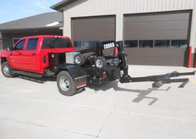 Alaska Truck 023